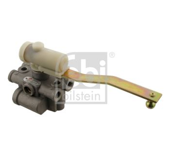 Valve de limitation de pression, suspension pneumatique FEBI BILSTEIN 17871