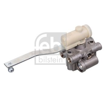 Valve de limitation de pression, suspension pneumatique FEBI BILSTEIN 17872