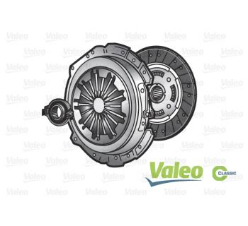 Kit d'embrayage VALEO 786047