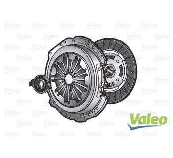 Kit d'embrayage VALEO 828134